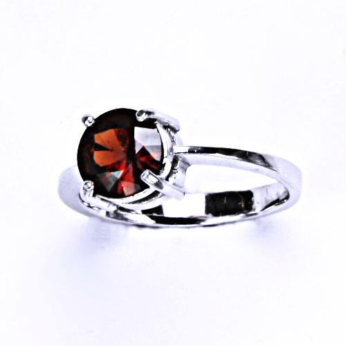Stříbrný prsten šperky, T 1250