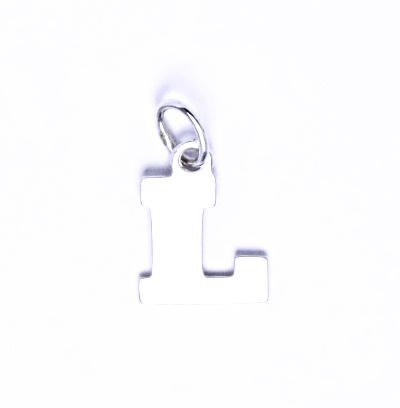 Stříbrný přívěšek L, stříbrné šperky P 904