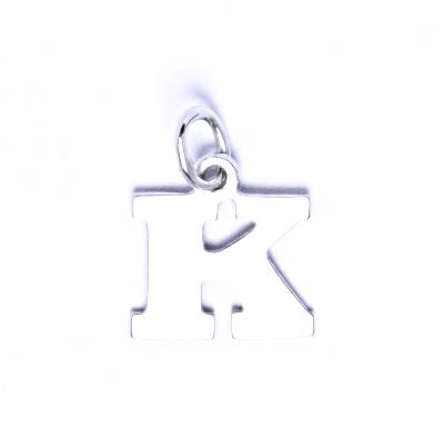 Stříbrný přívěšek, stříbrné šperky K, P 904