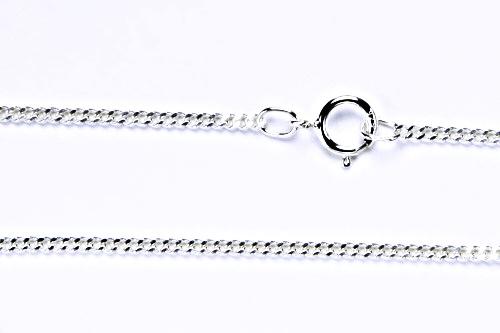 Řetízek stříbrný stříbrné řetízky šperky Curb 1101, 0,40