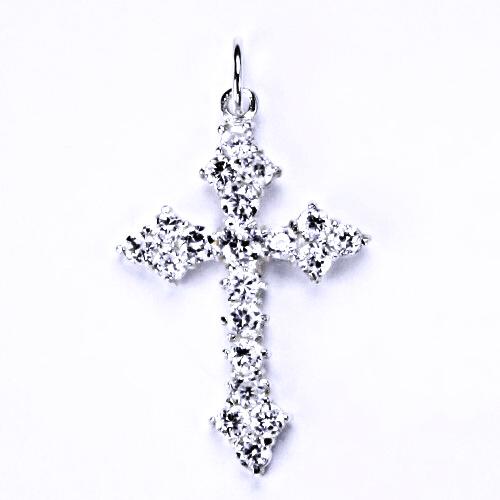Stříbrný přívěšek, stříbrné šperky, P 1021