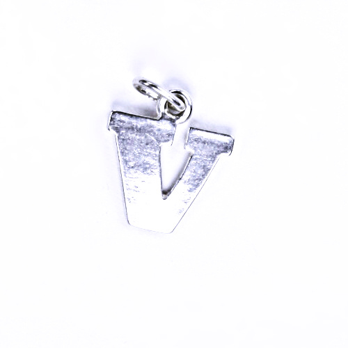 Stříbrný přívěšek, stříbrné šperky (V) P 904