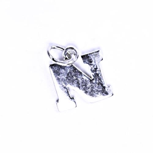 stříbrný přívěšek N, stříbrné šperky P 904