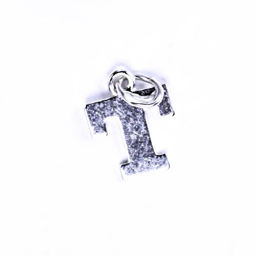 Stříbrný přívěšek, stříbrné šperky ( T )P 904
