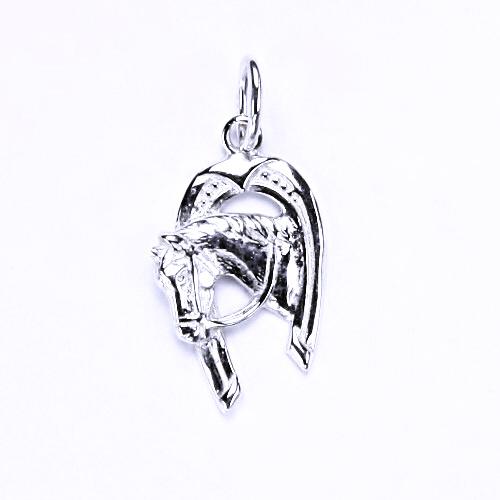 Stříbrný přívěšek, stříbrné šperky, P 77