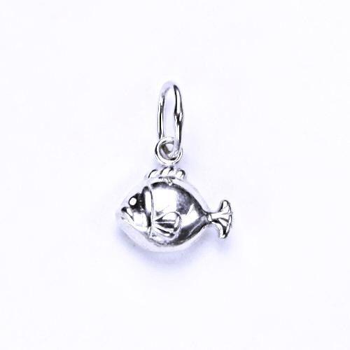 P 727 stříbrný přívěšek, stříbrné šperky