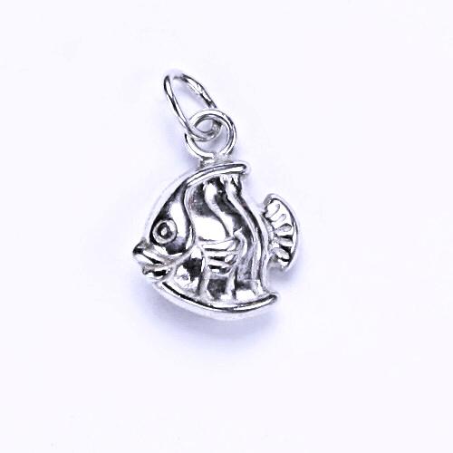 Stříbrný přívěšek, stříbrné šperky,P 728