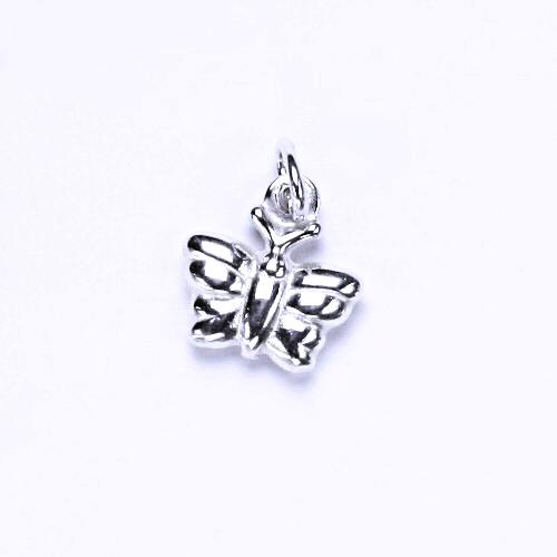 Stříbrný přívěšek, stříbrné šperky, P 763