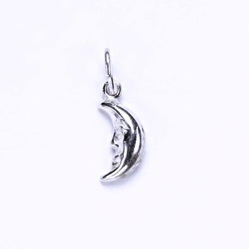 Stříbrný přívěšek, stříbrné šperky, P 771