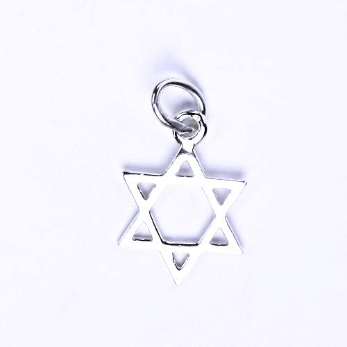 Stříbrný přívěšek, stříbrné šperky, P 762