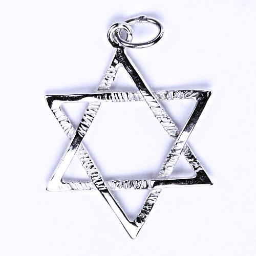 Stříbrný přívěšek, stříbrné šperky, P 779