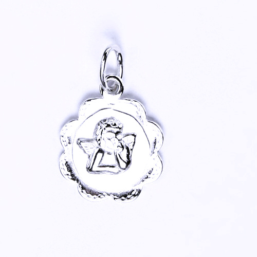 Stříbrný přívěšek, stříbrné šperky, P 799