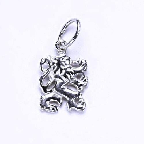 Stříbrný přívěšek, stříbrné šperky, P 826