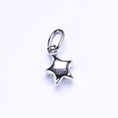 Stříbrný přívěšek, stříbrné šperky, P 828