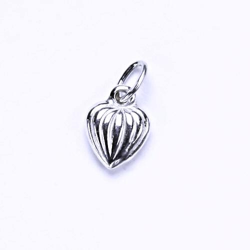 Stříbrný přívěšek, stříbrné šperky, P 819