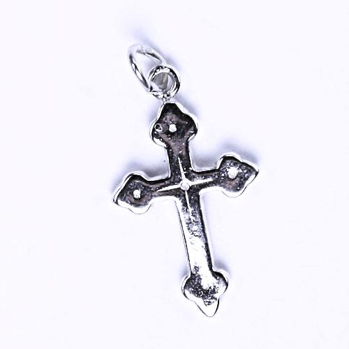 Stříbrný přívěšek, stříbrné šperky,P 803