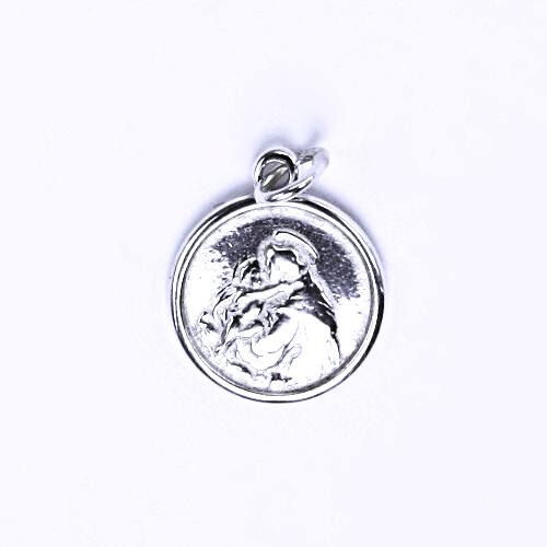 Stříbrný přívěšek, stříbrné šperky, P 798