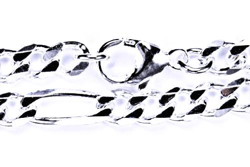 stříbrný řetízek pánský , stříbrné šperky