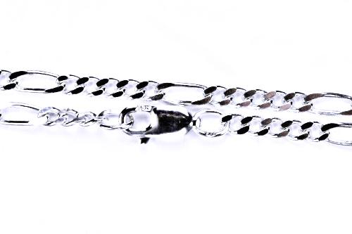 stříbrný řetízek , stříbrné řetízky šperky Fig 1,00